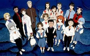 Characters_of_Evangelion